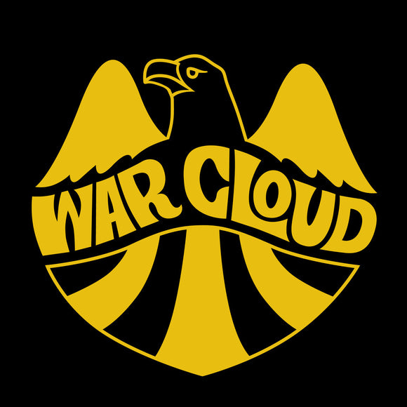 War Cloud - Self Titled (GREEN) (LP)