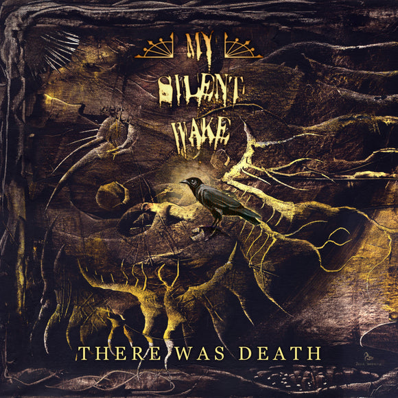 My Silent Wake - There Was Death (LP) (2LP)