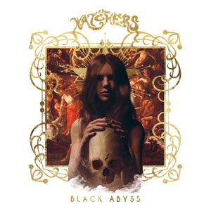 Watchers, The - Black Abyss (CD)