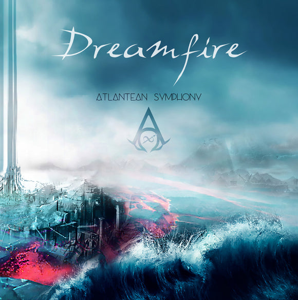 Dreamfire - Atlantean Symphony (CD)