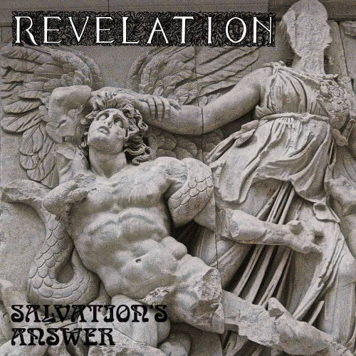 Revelation - Salvation's Answer (CD)