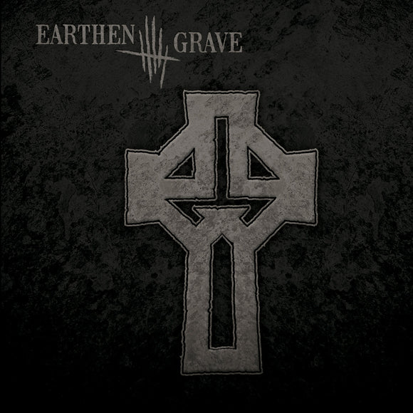 Earthen Grave - Self Titled (LP) (2LP)