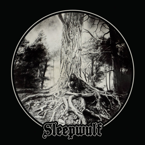 Sleepwulf - Sleepwulf (LP) (CLEAR)