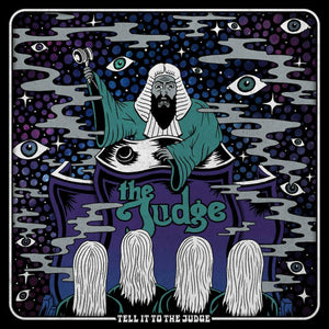 Judge, The - Tell It To The Judge (CD)