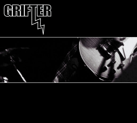 Grifter - Self Titled (CD)