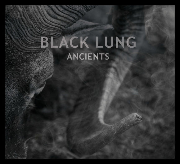 Black Lung - Ancients (CD)