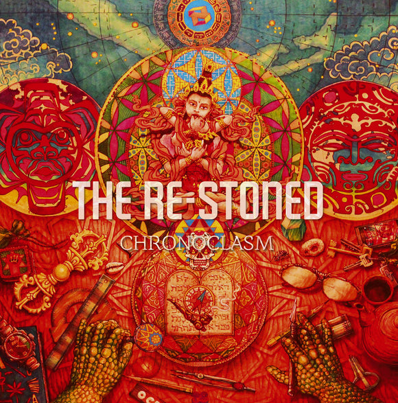 Re-Stoned, The - Chronoclasm (CD)