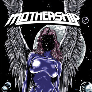 Mothership - Self Titled (CD)