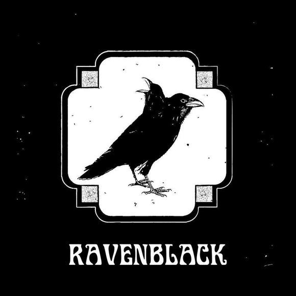 Ravenblack - Self Titled (CD)