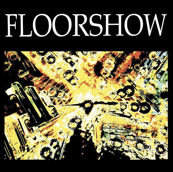 Floorshow - Son Of A Tape! (CD)
