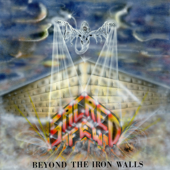 Sacred Few - Beyond The Iron Walls (CD)