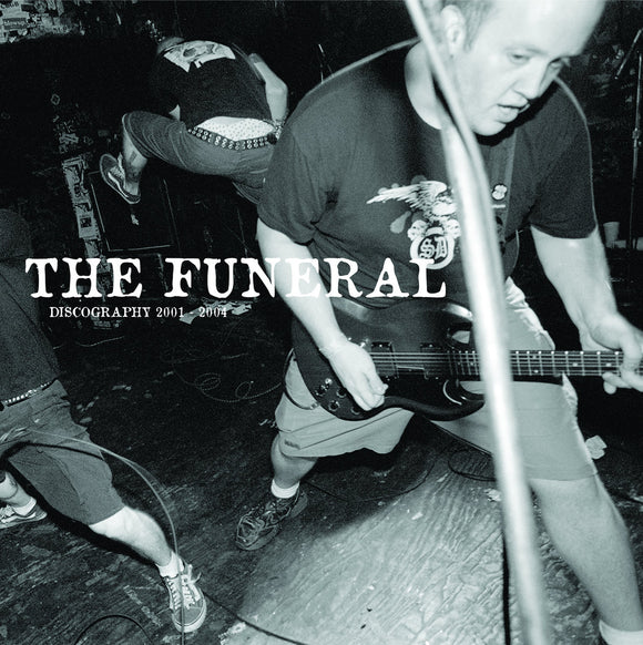 Funeral, The - Discography 2001-2004 (2LP)