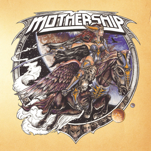 Mothership - II (CD)