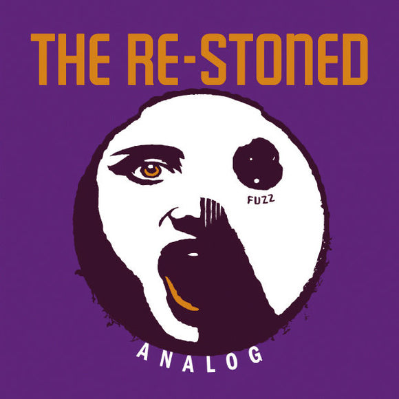 Re-Stoned, The - Analog (CD)