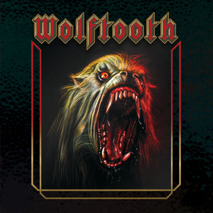 Wolftooth - Self Titled (CD)