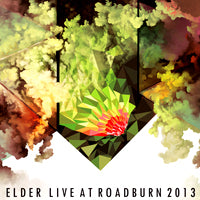 Elder - Live at Roadburn 2013 (IMPORT) (CD) Cover Art