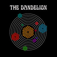 Dandelion, The - Self Titled (IMPORT) (LP) Cover Art
