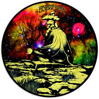 Anywhere - Olompali (Picture Disc) (LP) Cover Art