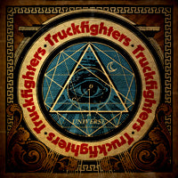 Truckfighters - Universe (IMPORT) (Double 10 inch) Cover Art