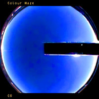 Colour Haze - CO2 (Re-issue) (IMPORT) (CD) Cover Art
