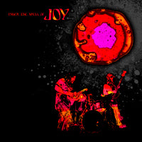 Joy - Under the Spell of Joy (CD) Cover Art
