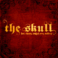 Skull, The - For Those Which Are Asleep (CD) Cover Art