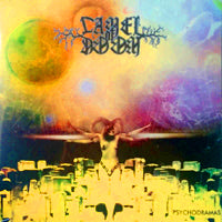Camel of Doom - Psychodramas (Purple) (IMPORT) (LP) Cover Art