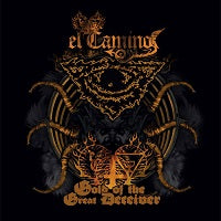 El Camino - Gold of the Great Deceiver (IMPORT) (LP) Cover Art