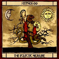 Hypnos 69 - The Eclectic Measure (Re-issue) (IMPORT) (LP) Cover Art
