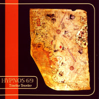 Hypnos 69 - Timeline Traveller (IMPORT) (LP) Cover Art