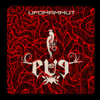 Ufomammut - Eve (Re-issue) (IMPORT) (CD) Cover Art