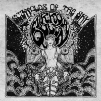 Mirror Queen - Scaffolds of the Sky (CD) Cover Art