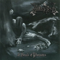 Dodsferd - A Breed of Parasites (IMPORT) (LP) Cover Art