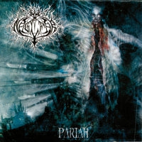 Naglfar - Pariah (Blue Marble) (IMPORT) (LP) Cover Art
