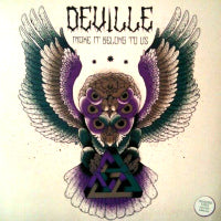 Deville - Make it Belong to Us (Purple) (IMPORT) (LP) Cover Art