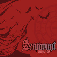 Seamount - Nitro Jesus (IMPORT) (CD) Cover Art