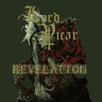 Lord Vicar/Revelation - Split 10 inch (IMPORT) (10 inch) Cover Art