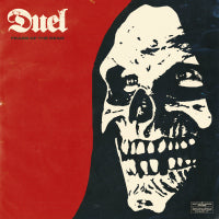 Duel - Fears of the Dead (IMPORT) (CD) Cover Art