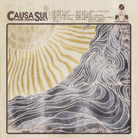 Causa Sui - Summer Sessions Vol. 2 (IMPORT) (CD) Cover Art