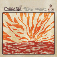 Causa Sui - Summer Sessions Vol. 3 (IMPORT) (CD) Cover Art