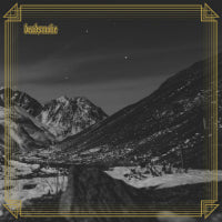 Deadsmoke - Self Titled (Gold) (IMPORT) (LP) Cover Art