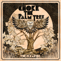 Choke the Palm Tree - The Clearing (CD) Cover Art