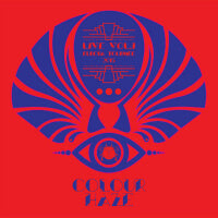 Colour Haze - Live Vol. 1: Europa Tournee 2015 (IMPORT) (3LP) Cover Art
