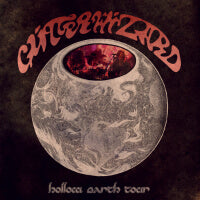 Glitter Wizard - Hollow Earth Tour (IMPORT) (CD) Cover Art