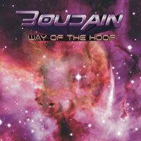 Boudain - Way of the Hoof (Purple) (IMPORT) (LP) Cover Art