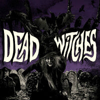 Dead Witches - Ouija (IMPORT) (CD) Cover Art