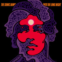 Sonic Dawn - Into the Long Night (Orange) (IMPORT) (LP) Cover Art