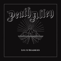 Death Alley - Live at Roadburn (180 gr.) (LP) Cover Art