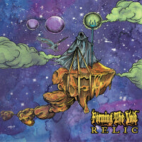 Forming the Void - Relic (IMPORT) (CD) Cover Art