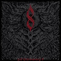 Ufomammut - 8 (IMPORT) (CD) Cover Art